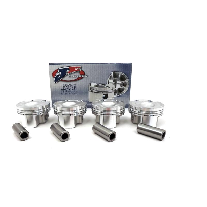 Pistoni Je Pistons Forgiati Fiat 500 Abarth Grande Punto Abarth 72 00mm Misure Pistoni 72 50 Mm
